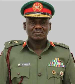 Sixty Per Cent of Boko Haram Terrorists Are Not Nigerians - Buratai Makes New Revelation